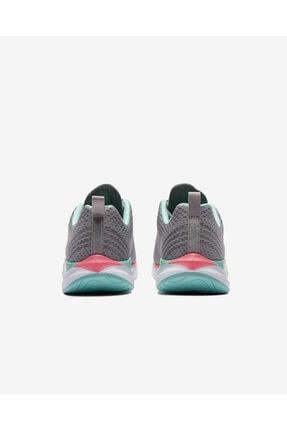 Skechers Kadın Gri Spor Ayakkabı 4