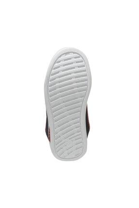 US Polo Assn JAMAL 1FX Beyaz Erkek Çocuk Sneaker Ayakkabı 100911024 3