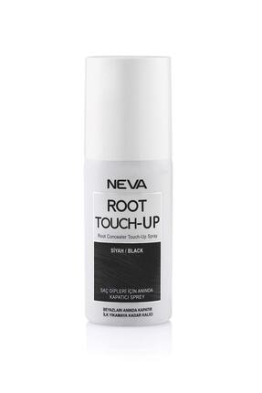 Root Touch-Up Neva Touch-up Sprey 75 ml Siyah 0