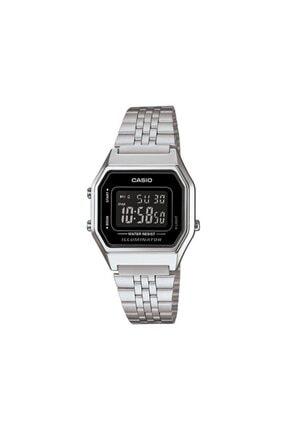 Casio La680wa-1bdf Kadın Kol Saati 0