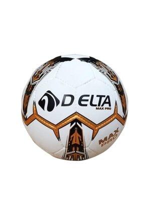 Delta Max Pro El Dikişli 4 Numara Futbol Topu 0