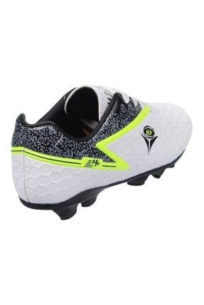 MP Unısex Bağcıklı Beyaz Ayakkabı 211-1805 gr 650 2