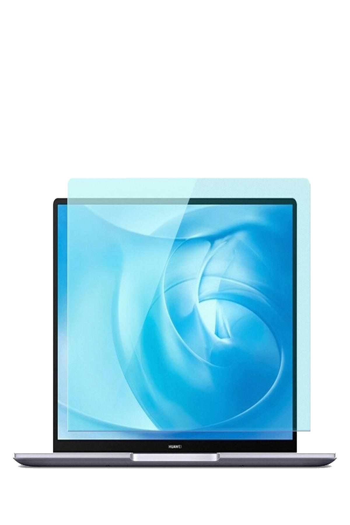 Microcase Huawei Matebook 14 Uyumlu Nano Esnek Ekran Koruma Filmi