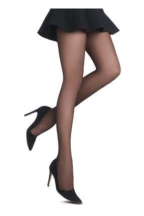 Penti Fit 20 Den Kadın Külotlu Çorap Pcl0a20k09sk 0