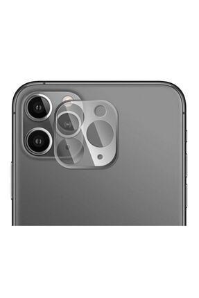 Telehome Iphone 12 Pro Uyumlu Max Kamera Koruyucu -9d Kırılmaz Cam Lens Koruma 1