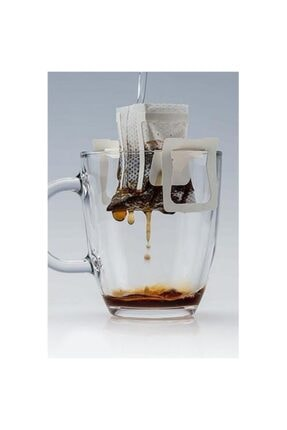 Shazel Drip Filtre Kahve 8 Gr 12 Li 3
