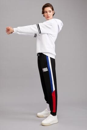 Defacto Unisex Slim Fit Jogger Eşofman Altı 3