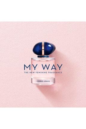 Giorgio Armani My Way Edp Kadin Parfüm Seti 30 Ml 3614273375764 4