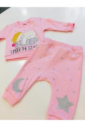 Bebek Pijama pijama takımı