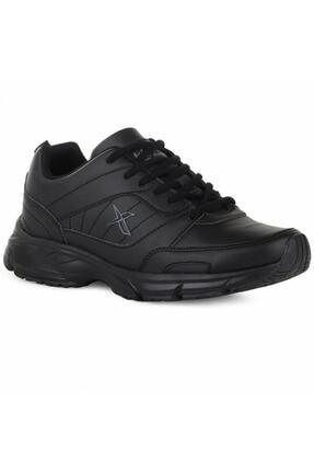 Kinetix Siyah Avery Pu Anatomik Tabanlı Spor Ayakkabı 0