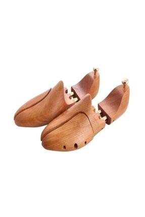 Blink Cilalı Ahşap Ayakkabı Kalıbı Gürgen Ağacı 1 Çift 0