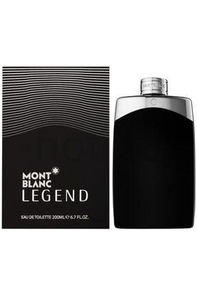 Mont Blanc Erkek Legend Edt 200 Ml Parfümü 0