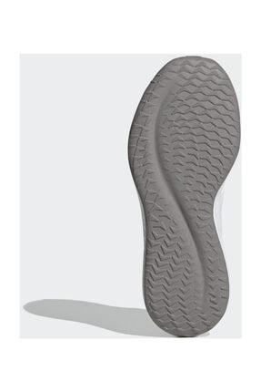 adidas FLUIDSTREET Pembe Kadın Koşu Ayakkabısı 100663836 3