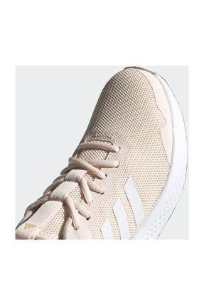 adidas FLUIDSTREET Pembe Kadın Koşu Ayakkabısı 100663836 4