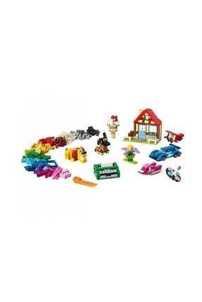 LEGO Classic 11005 Creative Fun 2