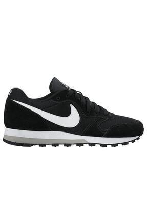 Nike Md Runner 2 Gs 807316-001 Bayan Spor Ayakkabı 0