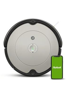 iRobot Robot Roomba 693 Akıllı Robot Süpürge - Wifi 0