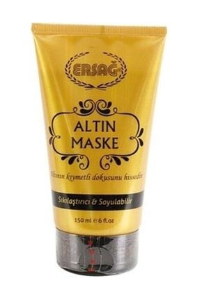 Ersağ Altın Maske 0