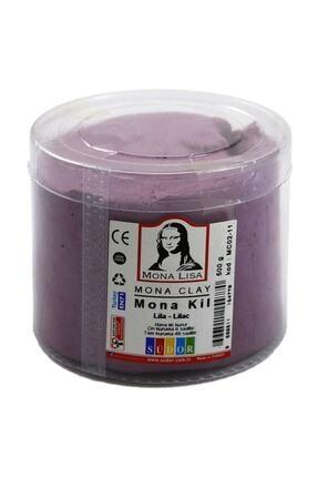 Südor Mona Clay Modelleme Kili 500gr. Lila 0