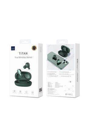 Zore Wiwu Airbuds Titan Bluetooth Kulaklık 3