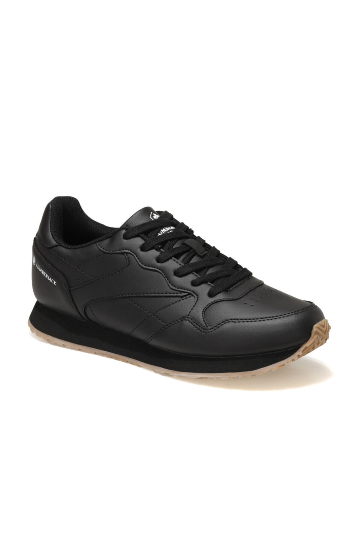 HELLO 1FX Siyah Erkek Sneaker Ayakkabı 100785244
