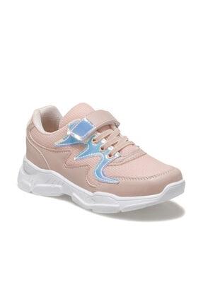 Icool POLLY Pudra Kız Çocuk Yürüyüş Ayakkabısı 100664310 0