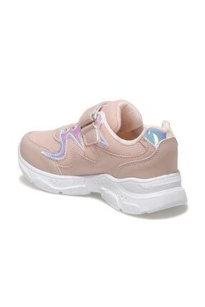 Icool POLLY Pudra Kız Çocuk Yürüyüş Ayakkabısı 100664310 2