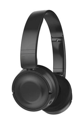 Hytech HY-XBK33 Batty Tf Kart Özellikli Siyah Bluetooth Kulaklık 0