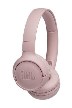 JBL T500BT Kablosuz Kulak üstü Kulaklık - Pembe 0