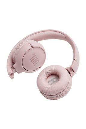 JBL T500BT Kablosuz Kulak üstü Kulaklık - Pembe 4