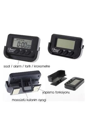 ALKILIÇ Mini Dijital Saat Tarih Kronometre Göstergesi 45a003 0