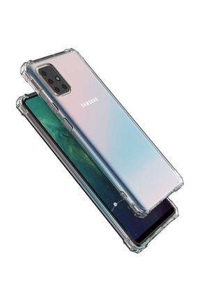 Dijimedia Galaxy A51 Kılıf Zore Nitro Anti Shock Silikon 0