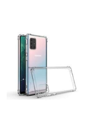 Dijimedia Galaxy A51 Kılıf Zore Nitro Anti Shock Silikon 1