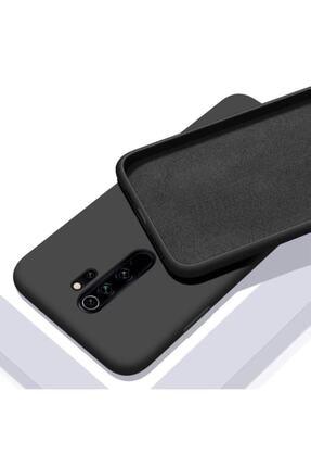 Teknoçeri Xiaomi Redmi Note 8 Pro Içi Kadife Lansman Silikon Kılıf 1