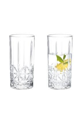 Madame Coco Estee 4'lü Meşrubat Bardağı Seti 342 ml 1