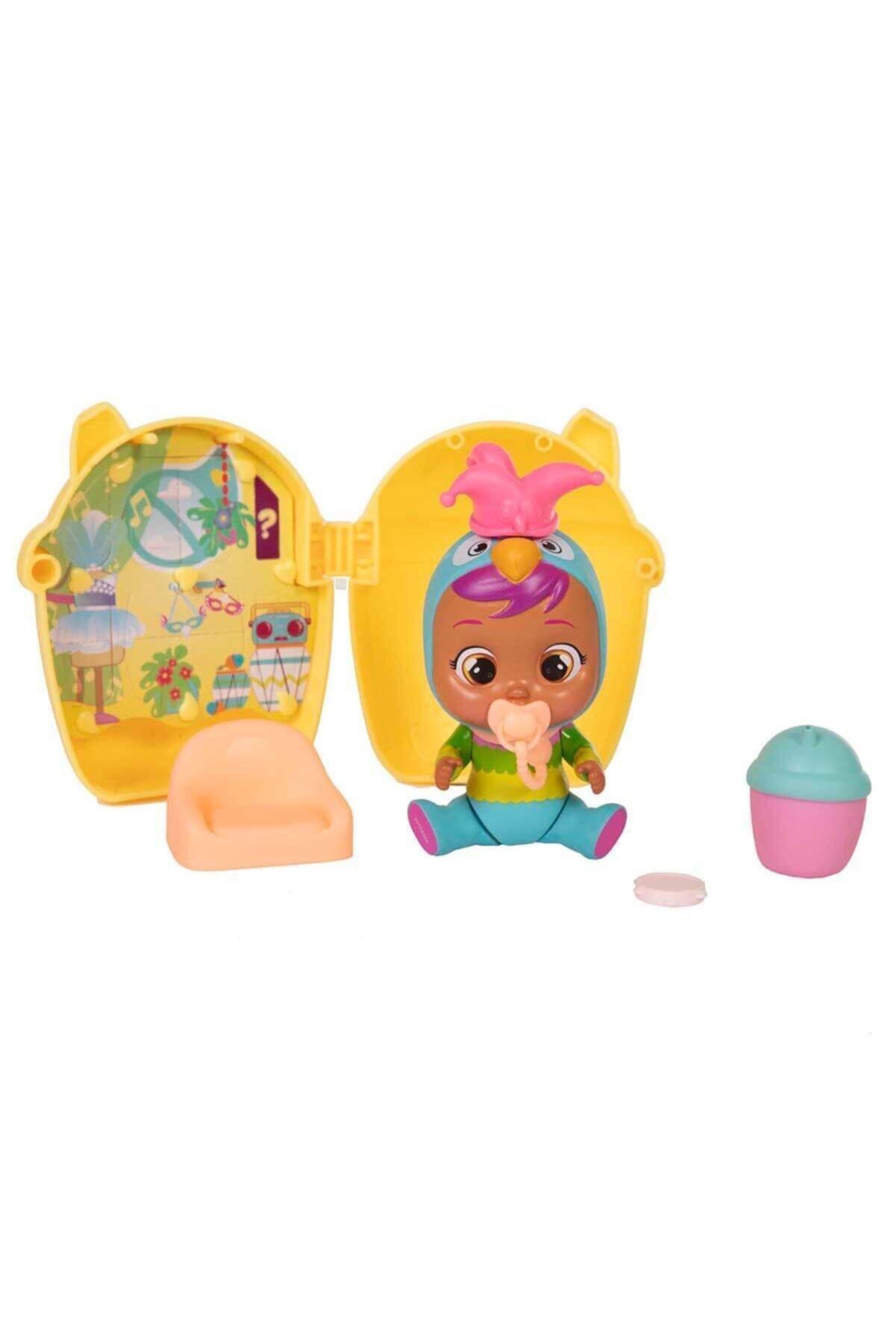 Cry Babies Magic Tears Sürpriz Paket S3 Cym04000 - Sarı