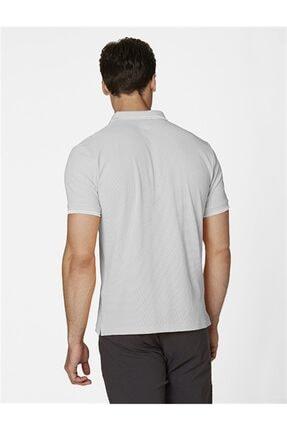 Helly Hansen Unisex Beyaz  Polo Tişört 2