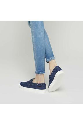 Lumberjack CAMILA Mavi Kadın Sneaker Ayakkabı 100235958 1