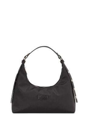 Housebags Kadın Siyah Baguette Çanta 205 0