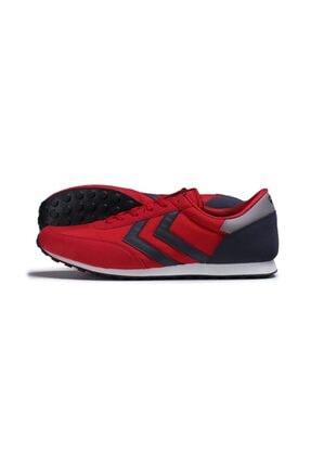 HUMMEL Seventyone Classic Kırmızı Unisex Ayakkabı 1