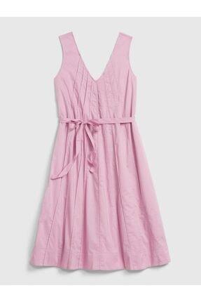 GAP Kalın Askılı Swing Elbise 0