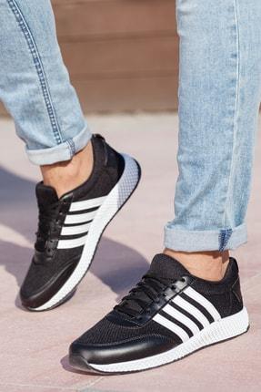 Muggo Svt18 Unisex Sneaker Ayakkabı 0