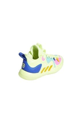 adidas Çocuk Basketbol Ayakkabısı Harden Step-back 2.0 3