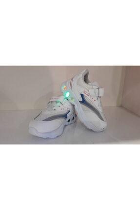 ARMİX Unisex Ortapedik Işıklı Spor Ayakkabı 2