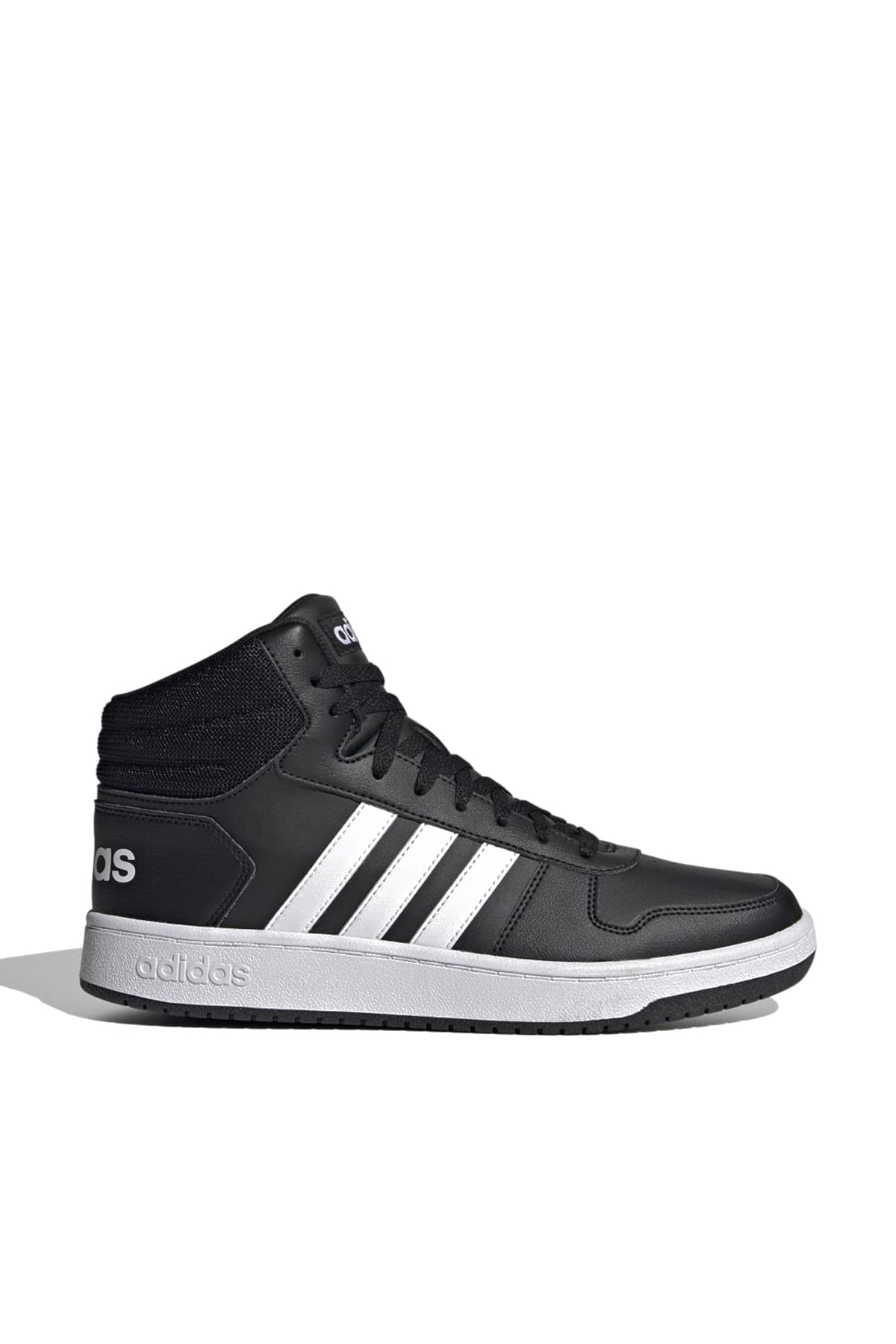 adidas Unisex Sneaker HOOPS 2.0 MID GÜNLÜK SPOR AYAKKABI 0