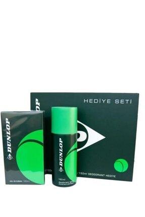 Dunlop Klasik Edt 100 ml Ve 150 ml Deodorant Erkek Parfüm Seti 5465465456 0