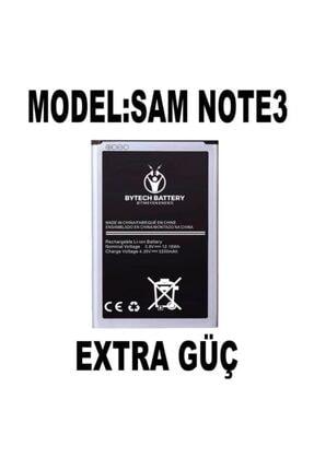 Samsung Bytech Note3 Extra Güçlü Batarya 0