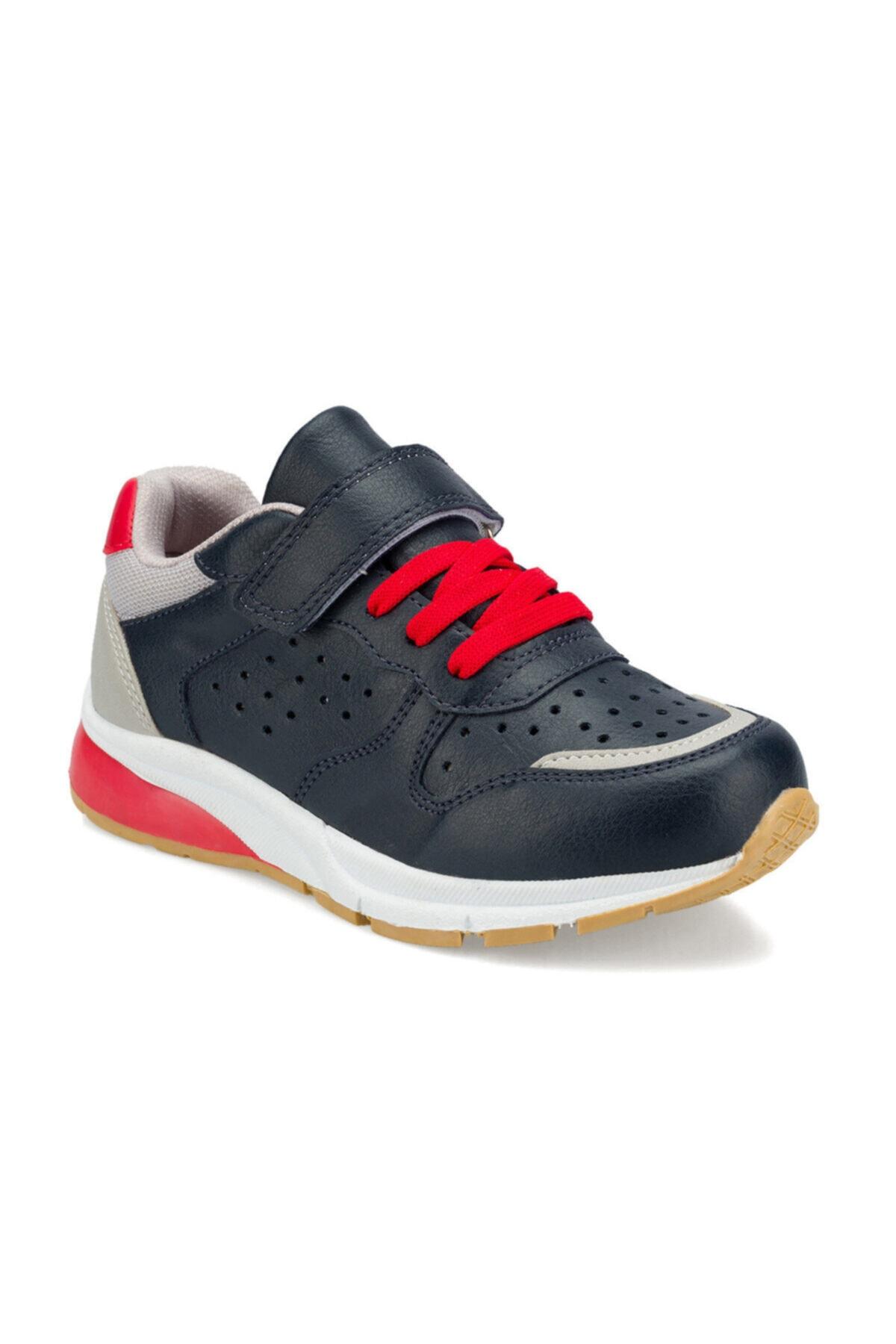 512382.F Lacivert Erkek Çocuk Spor Ayakkabı 100499545