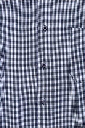 Kiğılı Regular Fit Kısa Kol Ekose Gömlek 2