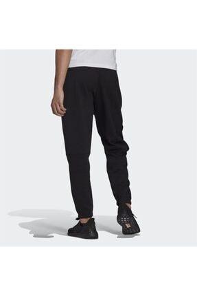 adidas Erkek  Sİyah Sportswear Cargo Eşofman Altı 1
